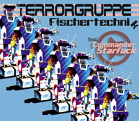 Fischertechnik CD-Single